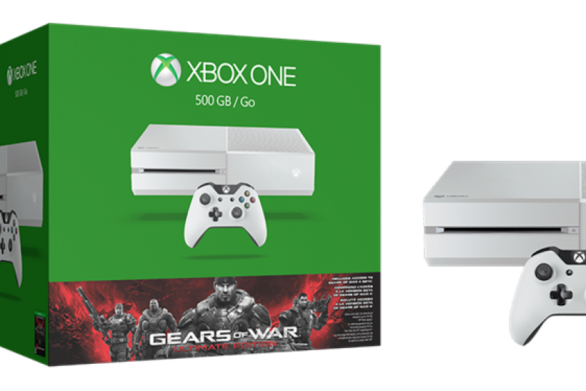 Xbox One Special Edition Bundle