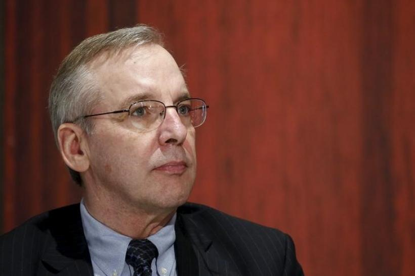 William C. Dudley, Federal Reserve Bank of New York, April 21, 2015