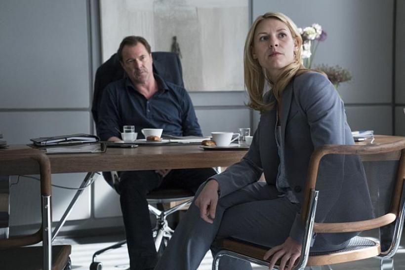 Homeland      Season   Spoilers  Premiere Recap  What Happened In          Homeland      Season   Spoilers  Premiere Recap  What Happened In Episode         Separation Anxiety