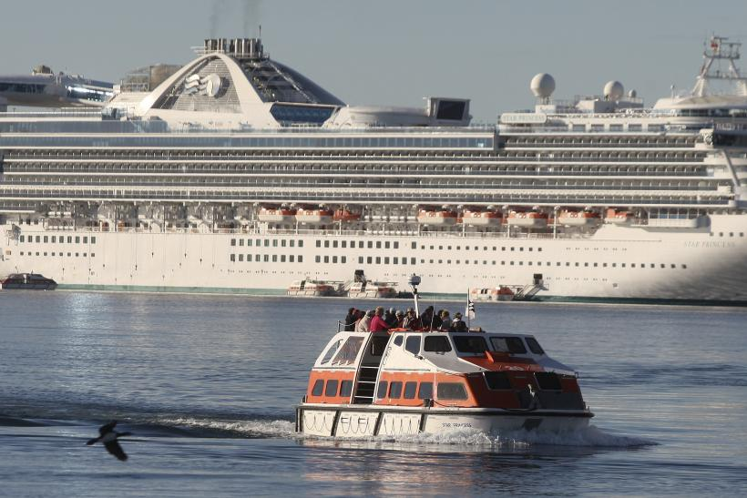 Cruise Ship Norovirus Outbreak Dozens Of Star Princess - Cruise ship norovirus