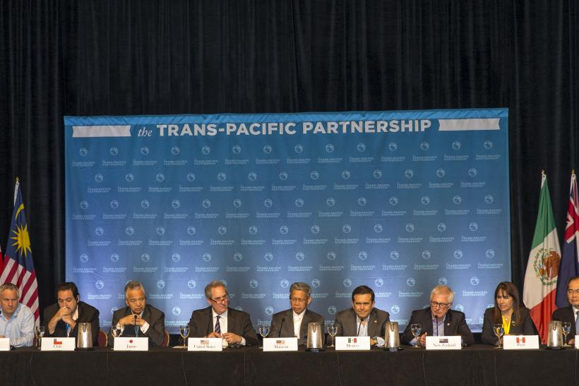 TPP Table