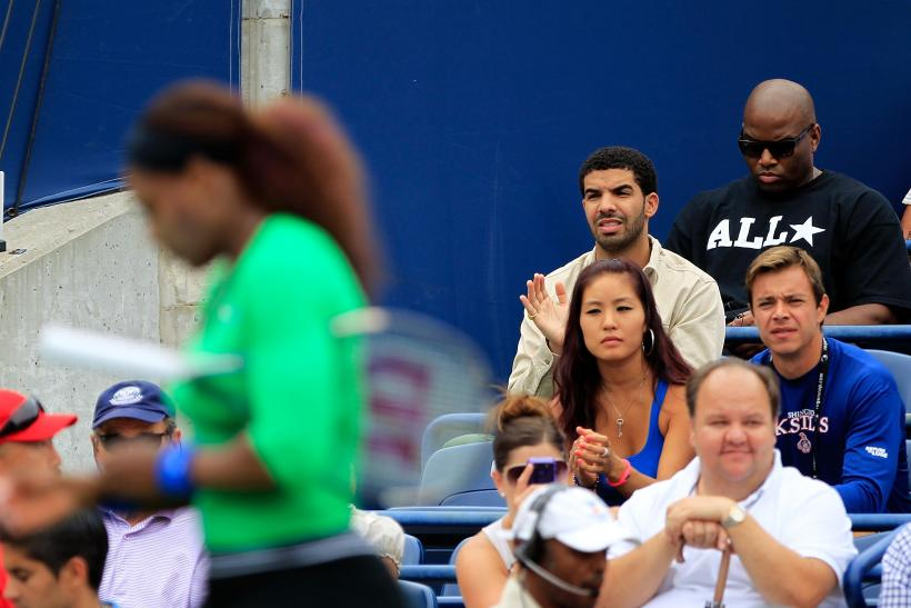 Drake S Mother Thinks Serena Williams Not Rihanna Is The One For Rapper Report