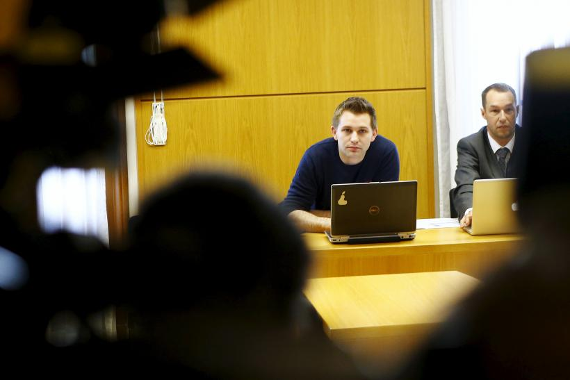 Max Schrems, Privacy activist