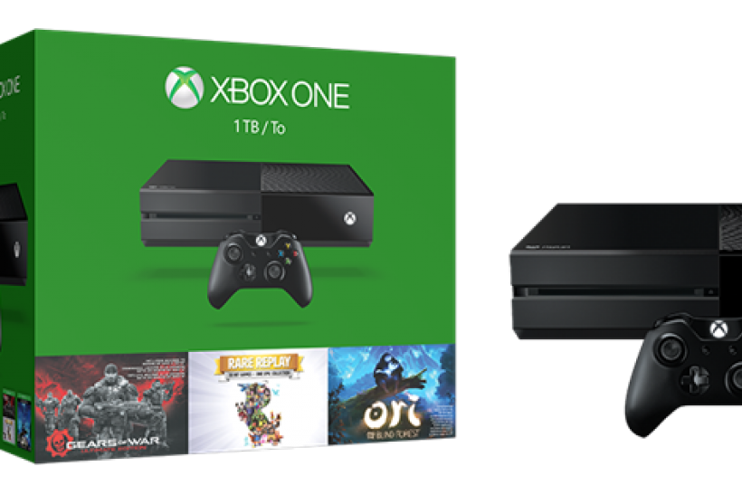 Xbox One Looks At Xbox Live, 'Halo 5: Guardians' For A Great