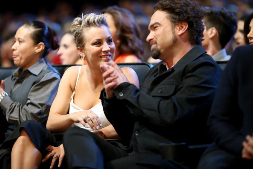 Did Johnny Galecki Play A Role In Kaley Cuoco's Divorce? 'She Still Loves Him' Insider Says Of 'Big Bang Theory' Star