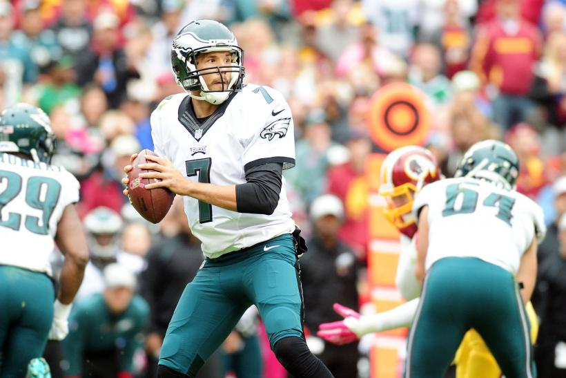 Sam Bradford Philadelphia Eagles