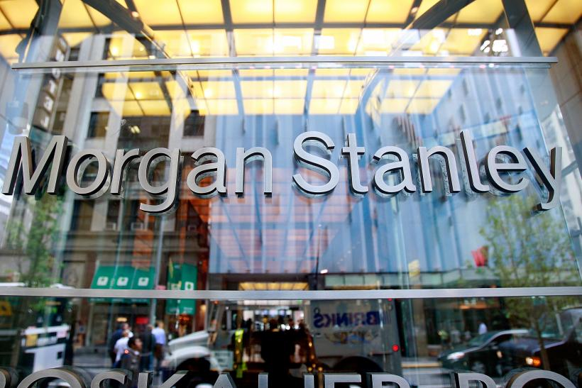 Morgan Stanley Under Pressure For Coal Industry Financing On