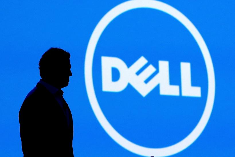 Dell Security vulnerability