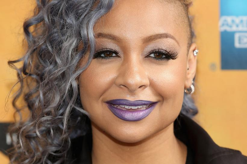 Raven Symone Ghetto names backlash