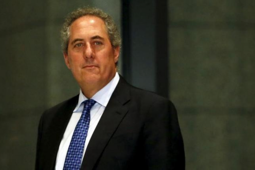 U.S. Trade Representative Michael Froman, April 19, 2015
