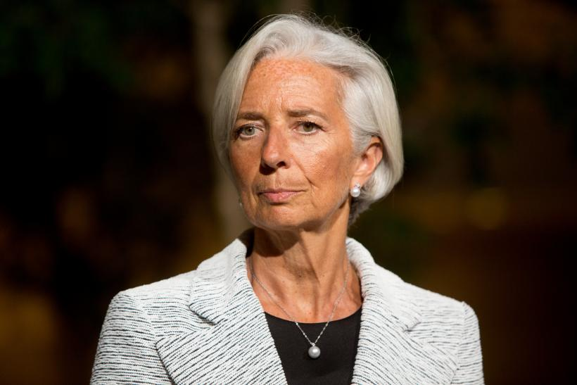 IMF warns against rate hikes