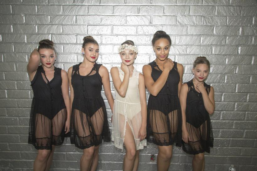 Dance Moms Season 6 Spoilers Episode 1 Competition Results Revealed Did Maddie Ziegler Help Aldc Win