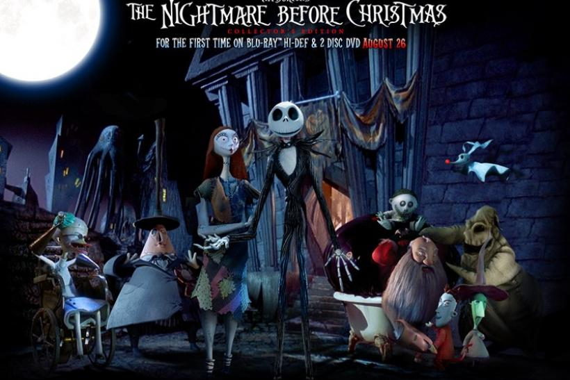 nightmare before christmas fun facts and trivia 17 lesser known things from tim burtons halloween classic - A Nightmare Before Christmas 2