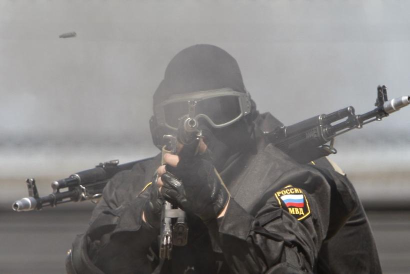 finland russia relations russian special forces group in arctic