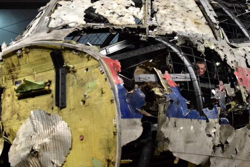 Flight MH17: Russia Urges UN Aviation Body To Open New Probe