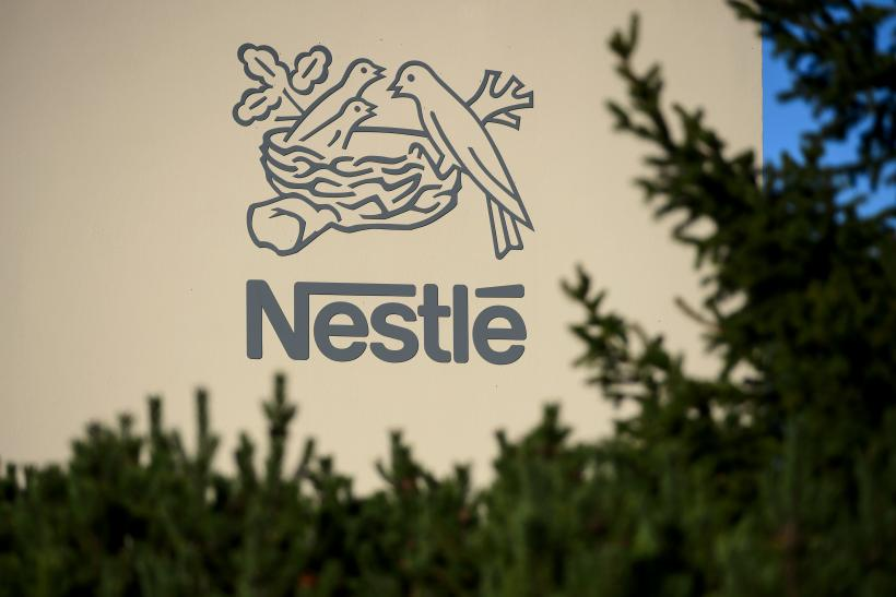 Nestle water permit US forest service