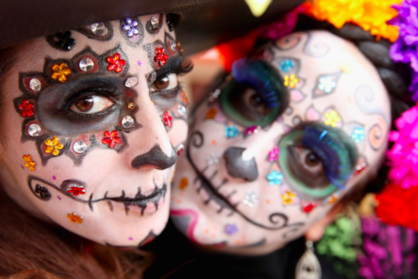Día De Los Muertos Quotes In English 2016 15 Sayings To Celebrate