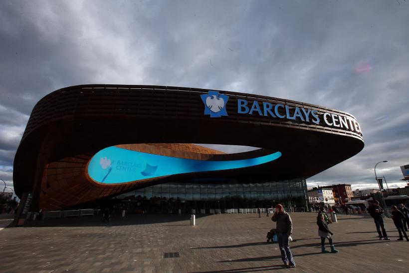 BarclaysCenter_Elsa_Getty