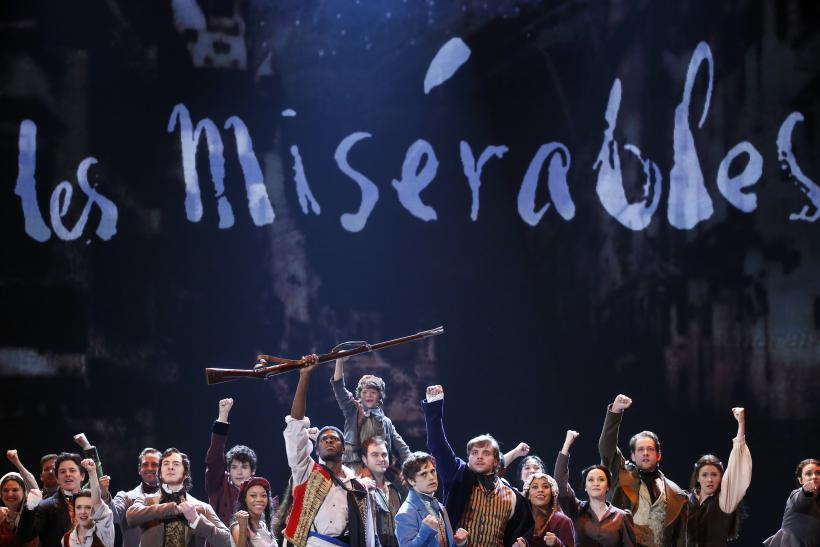 Les Miserables To Reopen In Singapore in 2015, 20 Years