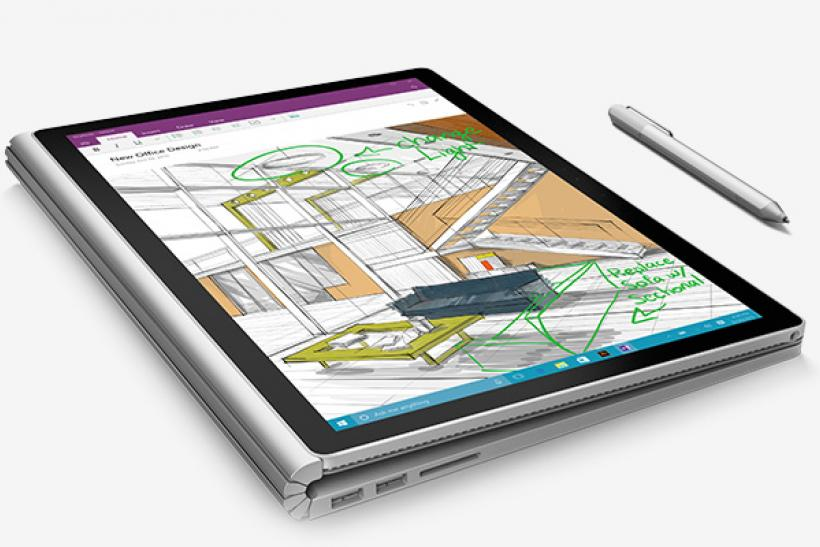 Avail Microsoft Surface Pro 4 Surface Book Trade In Deal From Best Buy Promo Ends On Nov 7