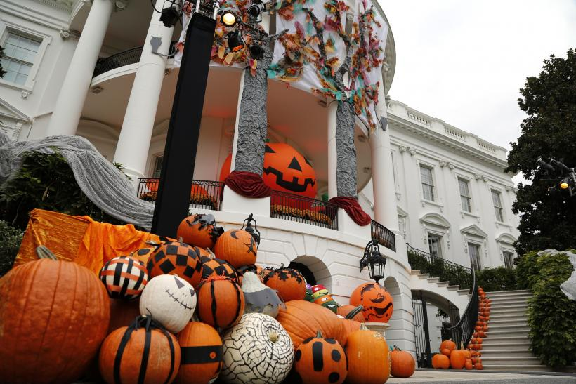 Halloween Diy Decorations 2015 Cheap Do It Yourself Ideas