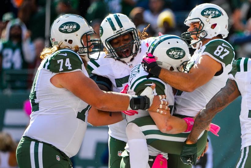 Nfl 2015 Week 7 Lines Point Spreads Totals And Complete Betting Odds From Las Vegas