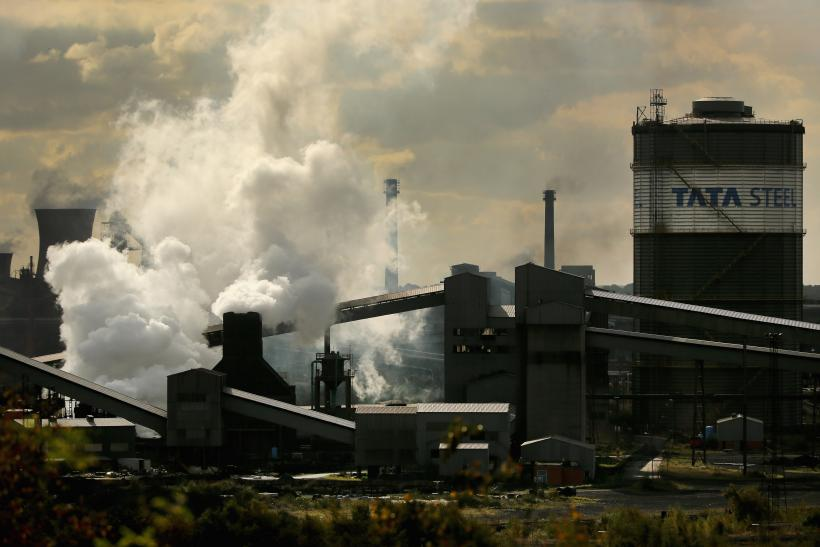 Tata Steel job cuts UK plants