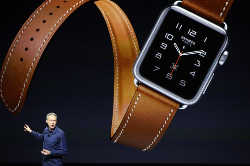 Apple Watch Sales Estimates