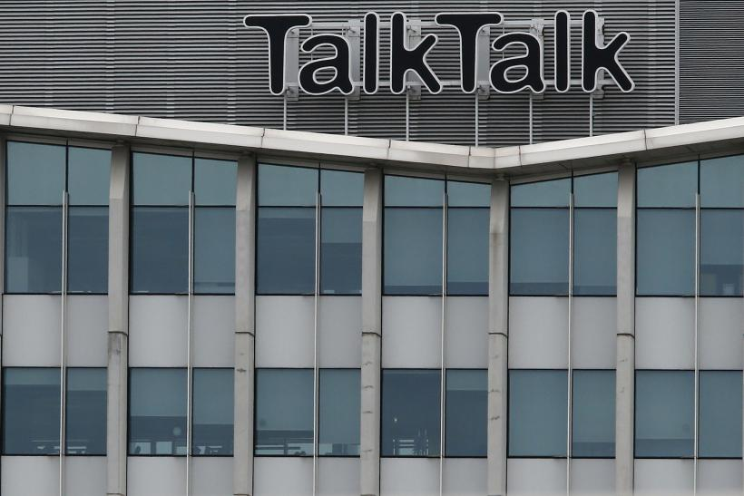 TalkTalk Offers Free Update After Attack