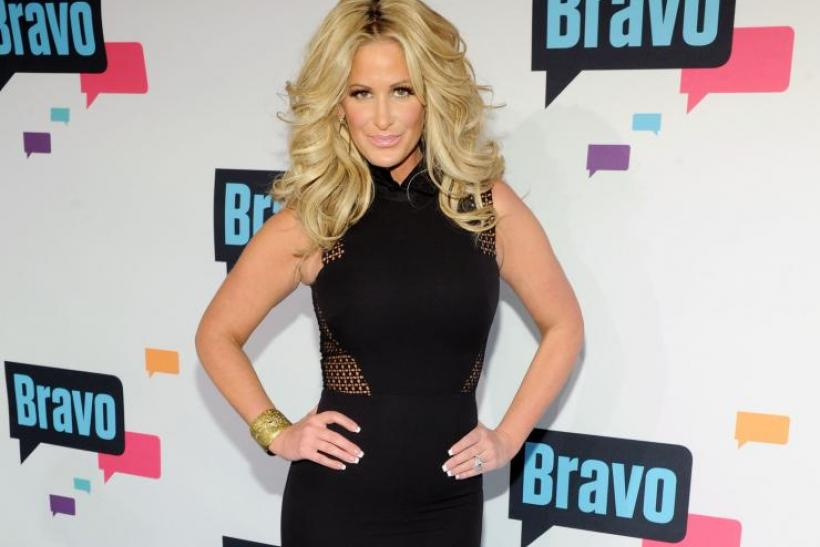 Kim Zolciak-Biermann heart surgery