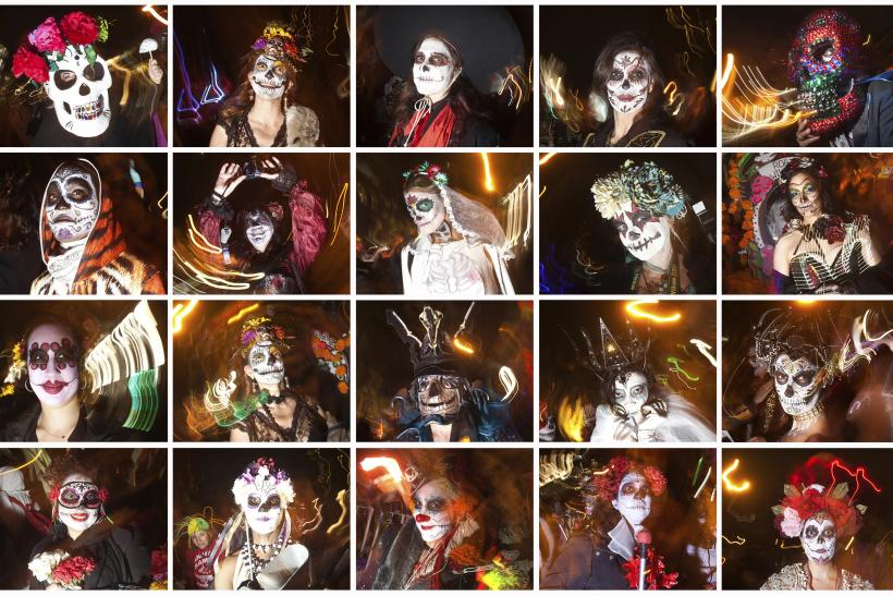 New York City Halloween Parade.New York City Halloween Parade 2015 Live Stream Watch The Greenwich