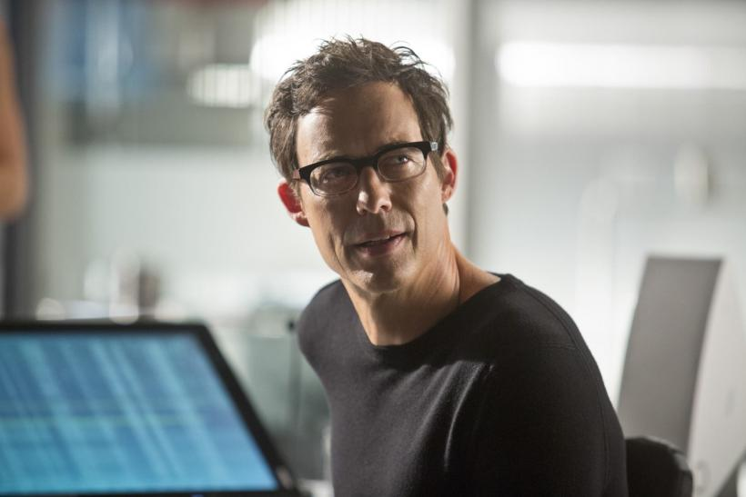 The Flash' Season 2 Spoilers: Episode 5 Synopsis Released