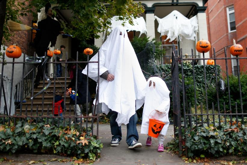 What Time Does Trick Or Treating Start When You Can Expect To Get