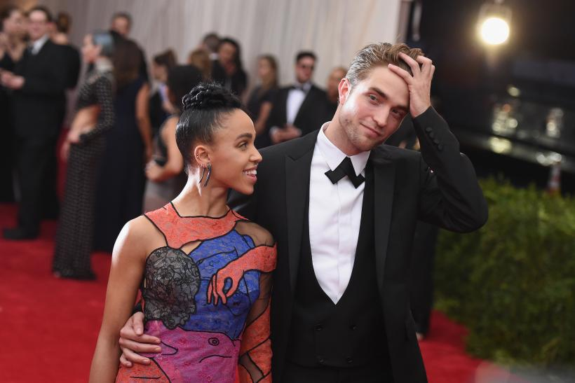FKA Twigs Robert