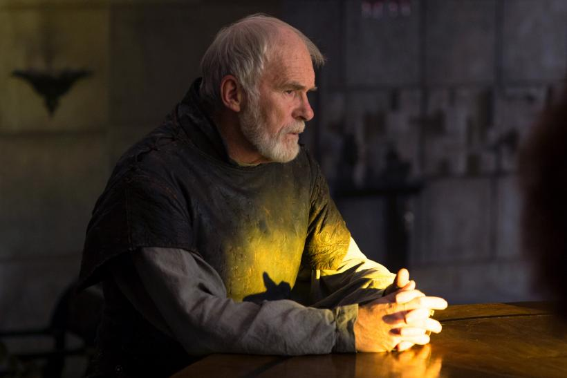 ian mcelhinney read the books