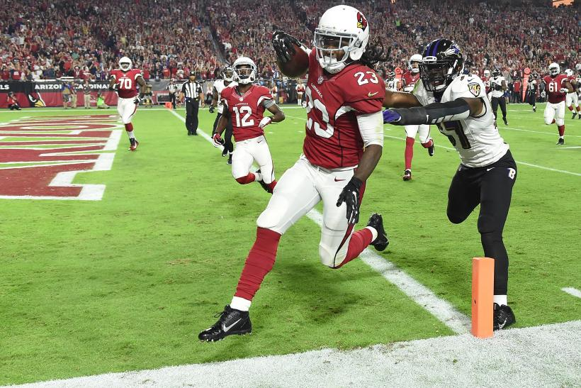 Chris Johnson Cardinals 2015