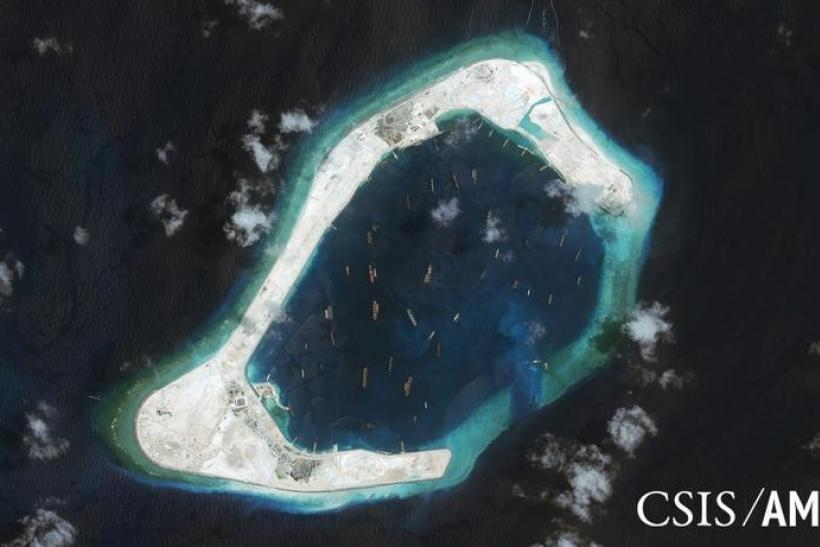 SOUTHCHINASEA-USA