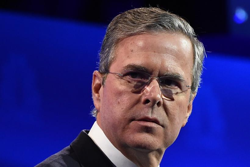 Election 2016 jeb bush 39 s chief operating officer is out - Chief operating officer coo average salary ...