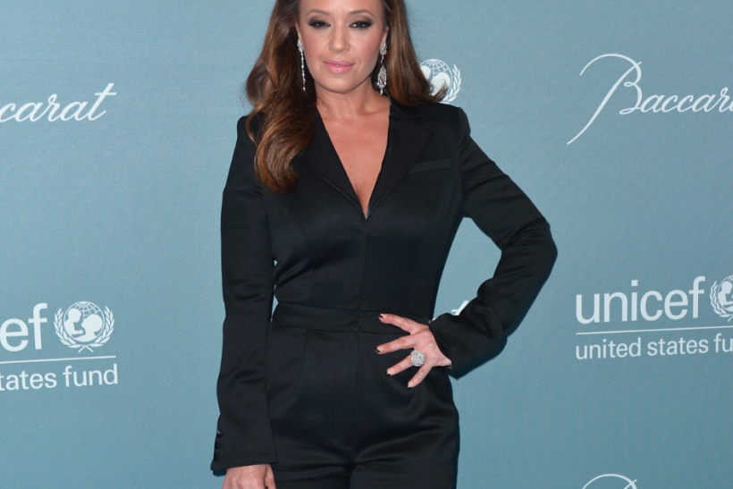 Former scientologist leah remini tells all how when and where to