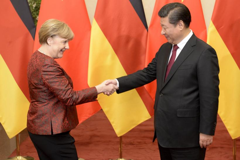 cybersecurity deal between china and germany in the works. Black Bedroom Furniture Sets. Home Design Ideas