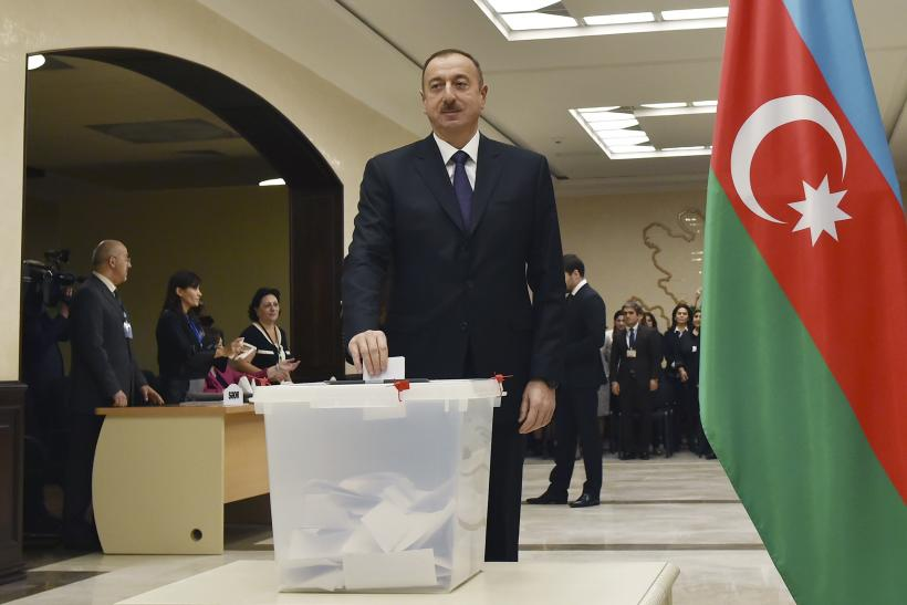 azeri election