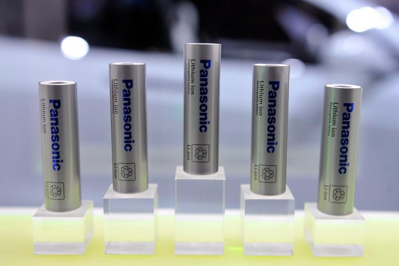 Lithium Air Battery Breakthrough Could Lead To Replacement Of Lithium Ion Batteries