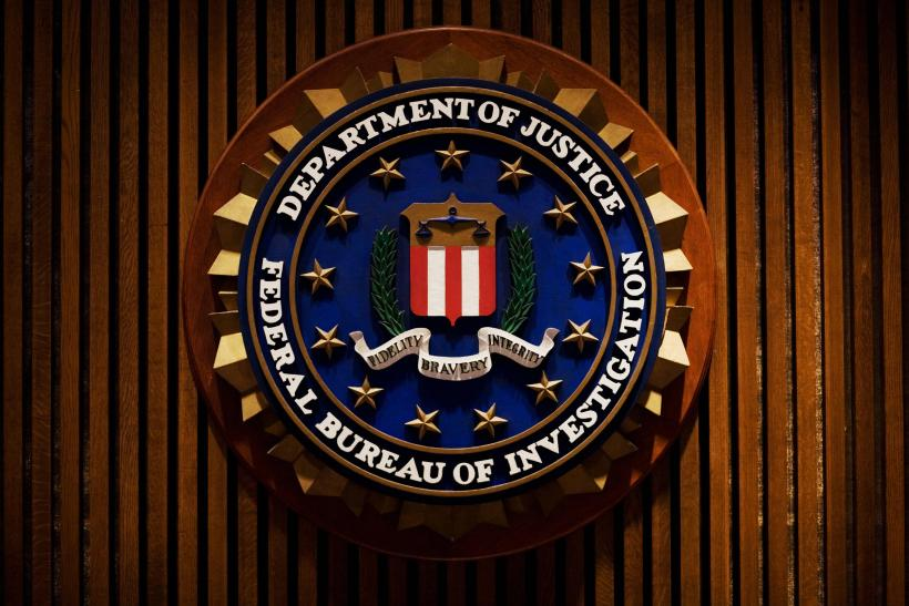 FBI Warns US Business Over CEO Email Scam