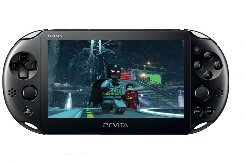 Lego Batman PS Vita