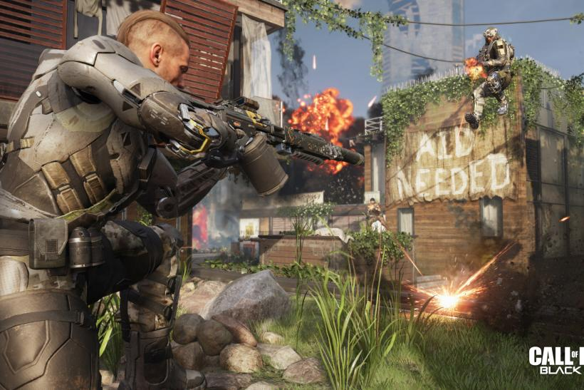 Call of Duty: Black Ops 3' Limits Nuketown Map, XP Increase Coming Call Of Duty Nuketown Map on