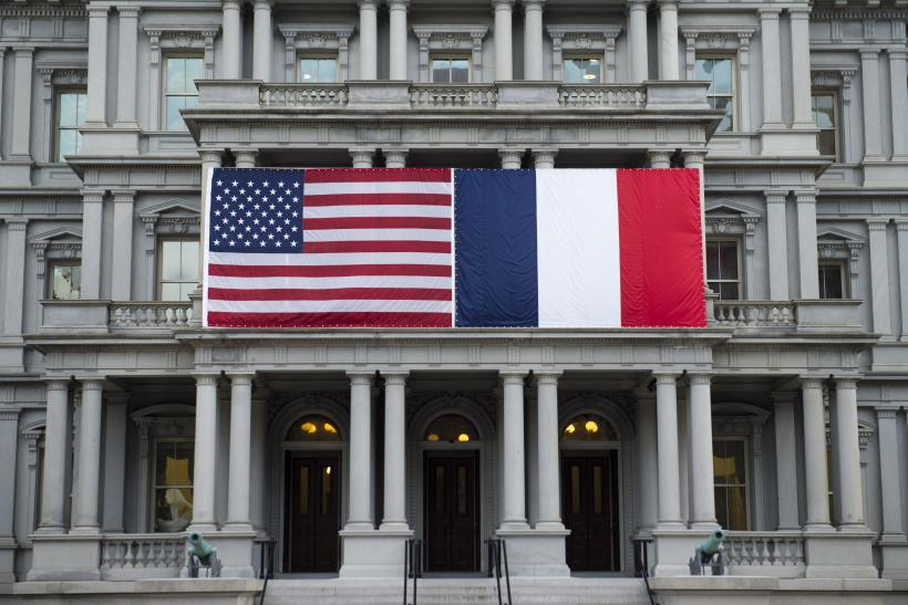 US and France