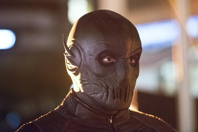 The Flash' Season 2 Spoilers: Barry Faces Zoom In Episode 6