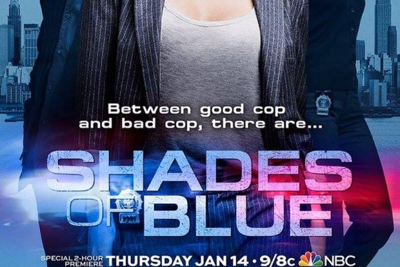 Jennifer Lopez new TV show