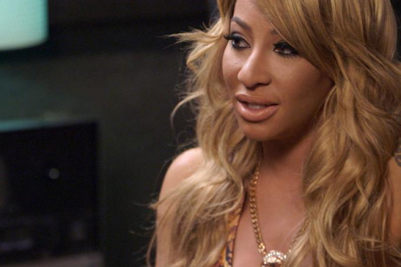 Love & Hip Hop Hollywood season 2 episode 10