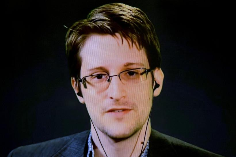 Snowden: FBI Claims Are Bull****